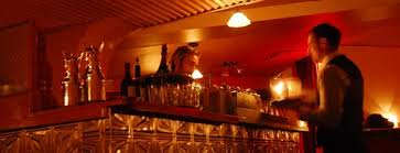 Bathtub Gin Burlesque The 15 Best Places For A Gin In New York City