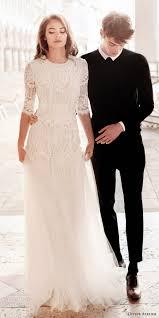 divine atelier 2017 wedding dresses divine atelier drop waist