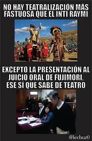 Oral Memes - meme fuji memes politicos juicio oral a fujimori peru