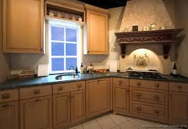Kitchen Design Usa by Pictures Of Kitchens Traditional Light Wood Kitchen Cabinets