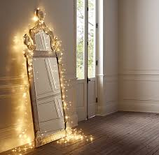 Bedroom Mirror Lights Trendy Inspiration Bedroom Mirror With Lights 5 Ways To Decorate