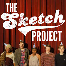 the sketch project beginner the nest theatre columbus improv