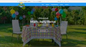 miami party rental universal miami party rental daros web top ranking on the web