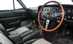 mazda interior mazda cosmo 110 s fast classics