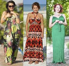dresses for apple shape style secrets how to find a maxi dress for your shape