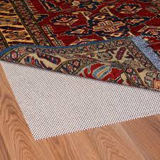 Types Of Rugs Safest Types Of Rug Pad For Hardwood Floors Homesfeed