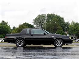 Buick Grand National Car 1987 Buick Grand National Spotted In Royal Oak Mi Mind Over Motor