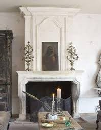 Shabby Chic Fireplace by 138 Best Fireplaces Images On Pinterest Fireplaces Fireplace