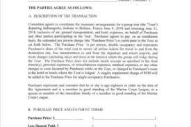 installment payment agreement contract templatezet