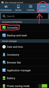 change password on android phone how can i change the email password on my android device hms
