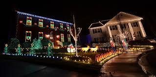 Zoo Lights Oregon by Christmas Display Lights Christmas Lights Decoration