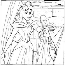 53 disney sleeping beauty coloring pages images