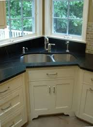 Kitchen Design With Corner Sink This Is A Beautiful Showplace Kitchen Featuring Our Rustic Alder