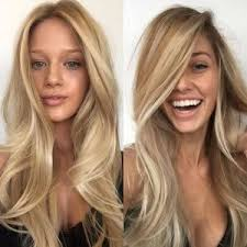 hairstyles for long hair blonde 55 lovely long hair ladies with layers