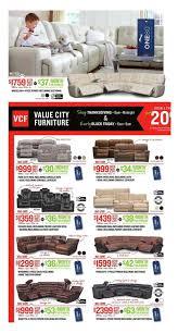 value city furniture ad oculablack