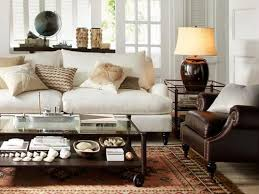 Pottery Barn Leather Chair Living Room Ideas Pottery Barn Style Image Sources Http