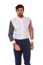 Funny American Flag Shirts American Flag Clothing By Shinesty