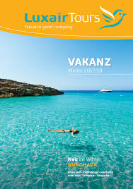 luxairtours winter by wltt s a issuu