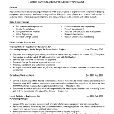 purchase resume procurement manager resume in this purchasing cover procurement
