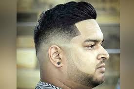 how to cut hair with rounded corners in back various flat top hair cuts for young men newsdog