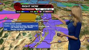 winter storm to bring snow to salt lake valley fox13now com