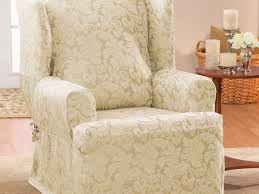 Living Room Chair Cover Sofa 5 Stunning Sure Fit Sofa Covers For Your Small Home