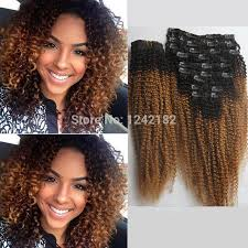 real hair extensions clip in clip in ombre human hair extensions american clip in human