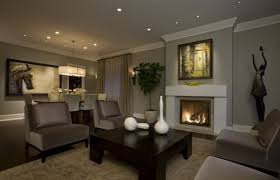 Living Room Colors That Go With Brown Furniture Wall Colour With Brown Furniture Brown Living Room House Decor