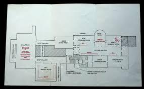 Royal Castle Floor Plan by Buckingham Palace Floor Plan Part 29 John Nashu0027s Plan For