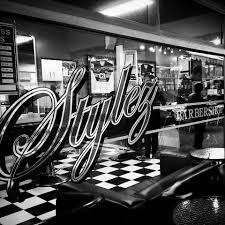 stylez barbershop home facebook