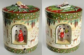 Villeroy And Boch Christmas Decorations 2013 by Villeroy U0026 Boch Collectibles At Replacements Ltd Page 1