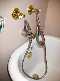 bathtub faucet with shower attachment bathtub faucet with shower attachment impressive faucet for tub with