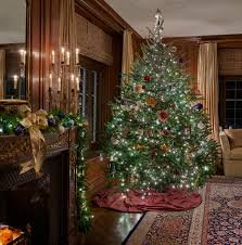 nature u0027s best holiday decorating traditional home