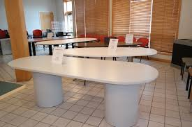 room used conference room tables for sale home design new photo