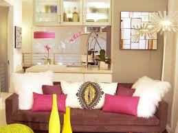 pops of pink in every room yes