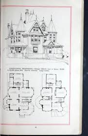 architect home plans 2370 best 1800 s 1940 s house plans images on vintage