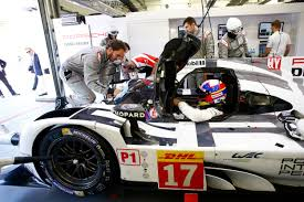 juan pablo montoya in a porsche 919 hybrid 1 muscle cars zone