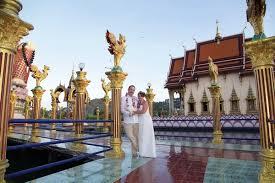 mariage en thailande samui simple photoshoot mariage thaïlande