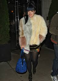 the fashion bomb news breakdown lily allen s controversial music