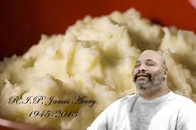 Mashed Potatoes Meme - rip uncle phil pillowy mounds of mashed potatoes know your meme