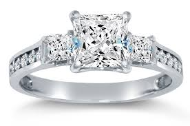 zirconia stone rings images Solid 925 sterling silver highest quality cz cubic jpg