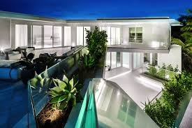 Modern Mansion Oceanfront Florida Modern Mansion Lists For 8 2 Million U2013 New