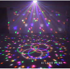 where can i buy disco lights remote led magic ball mp3 sound control stage light magic crystal
