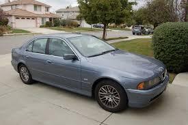 2002 bmw 530i horsepower clunkertest 2002 bmw 530i clunkerture