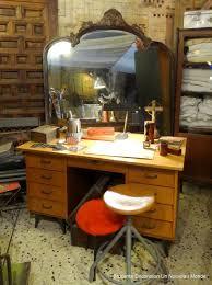 mobilier de bistrot brocante décoration un nouveau monde visite de la boutique 16