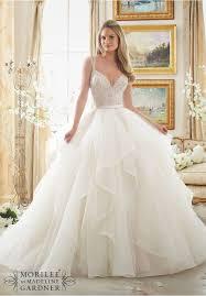 wedding dresses in organza gown wedding dress