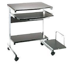Mobile Computer Desks Workstations Under Desk Rolling Cart Go Cart Carbon Rolling Cart Rolling Mobile