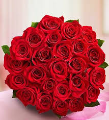 3 dozen roses 1 800 flowers two dozen roses bouquet only