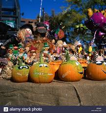 decorated pumpkins on sale for halloween 31st october in faneuil