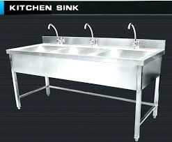 commercial sink faucets with sprayer commercial sink faucet with sprayer full image for commercial